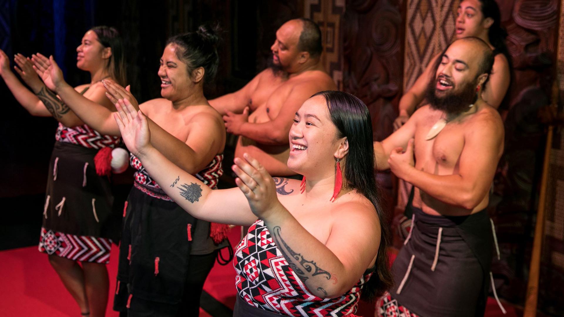 Matariki Cultural Event - Waitangi